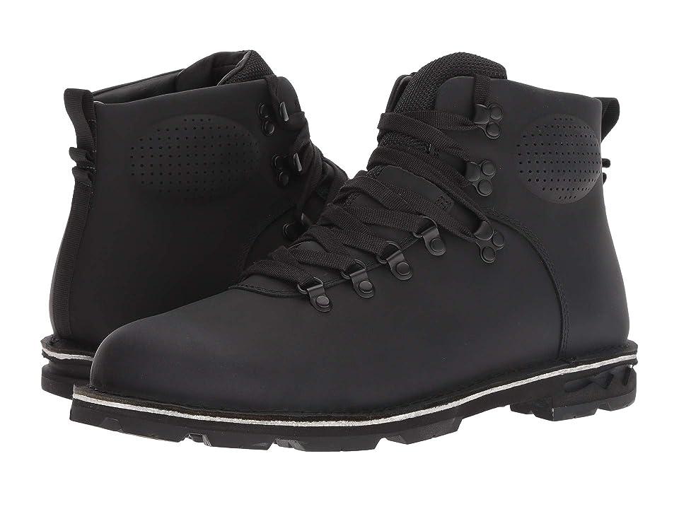 Merrell Sugarbush Braden Mid Leather Waterproof (Black) Men