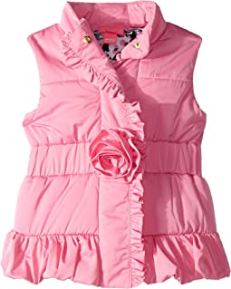 Caylee Vest (Toddler/Little Kids/Big Kids)
