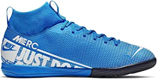 Youth Mercurial Superfly 7 Academy Indoor Soccer Shoes