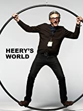 Heery's World