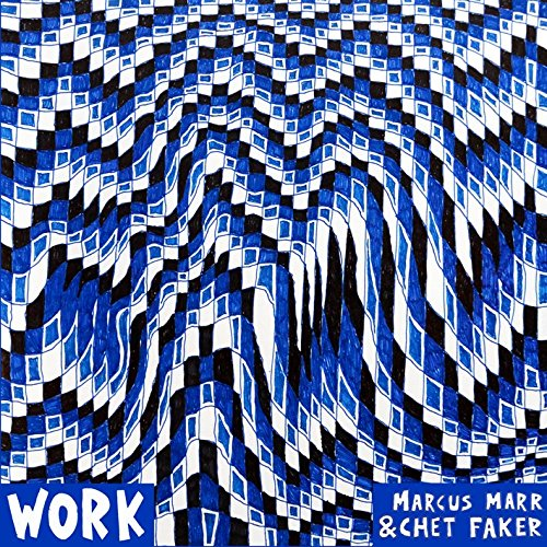 Work (Ep) [Vinyl Single]