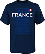 Best france shirt world cup 2018 Reviews