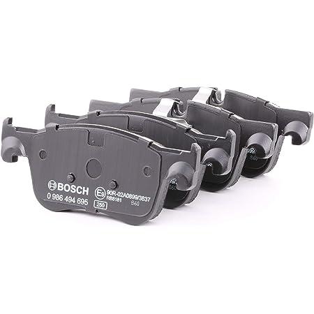Bosch 0 986 494 705 Bremsbeläge Auto