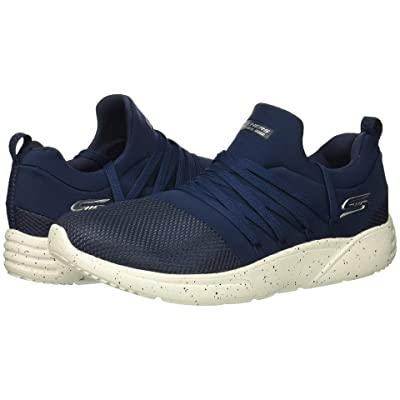 BOBS from SKECHERS Bobs Sparrow Moon Lighter (Navy) Women