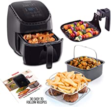 Amazon.com: 3 qt air fryer