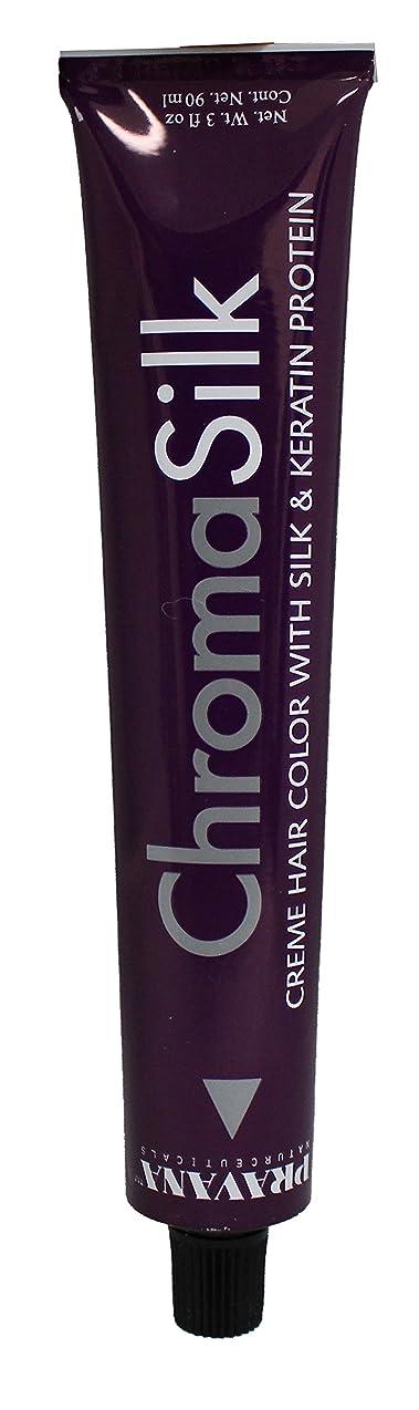 市民権厚さ不測の事態Pravana ChromaSilk - 9.03非常に軽い激しいゴールデンブロンド 3オンス 9.03非常に軽いシアーゴールデンブロンドの9グラム