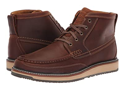 Ariat Lookout (Foothill Brown) Men