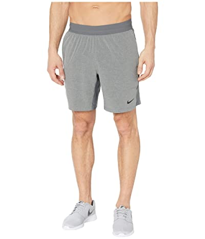 Nike Flex Shorts Active (Iron Grey/Grey Fog/Black) Men