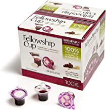 Best prefilled communion cup with wafers Reviews