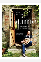 Time: A Year and a Day in the Kitchen (English Edition) Formato Kindle