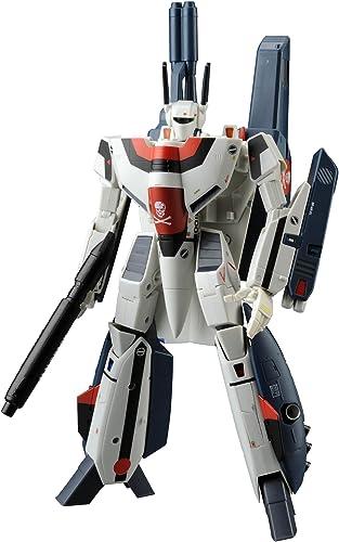 protección post-venta Macross Macross Macross 1 60 VF-1S Hikaru Type Perfect Transformable Valkyrie w  Super Parts (japan import)  compra limitada