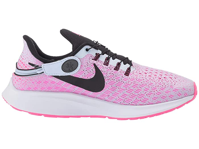 Nike Women's Air Zoom Pegasus 35 Running Shoes in pink