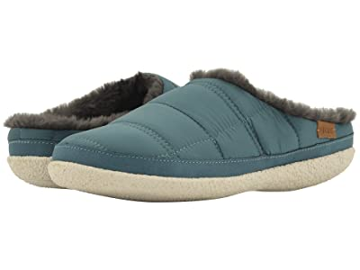 TOMS Ivy (Stellar Blue Quilted) Women