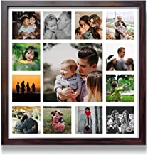 WhatsYourPrint Photo Collage Frame (13 x 13 Inch)