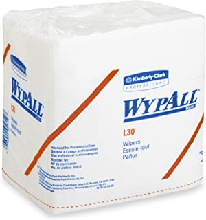 Kimberly-Clark Professional Wypall L30 Wipers - 13