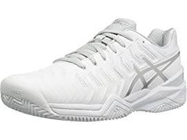 6fd6d70b2c ASICS Solution Speed Clay at Zappos.com