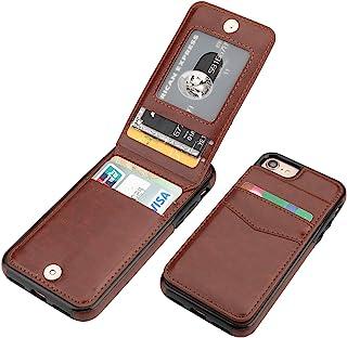 Kihuwey Iphone 8 Wallet Case