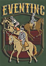 Eventing: A Planning and Reflective Logbook for Riding Lessons English Theme