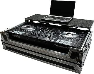 Harmony HCDDJSZWLT Flight Glide Laptop Stand DJ Custom Case fits Pioneer DDJ-SZ