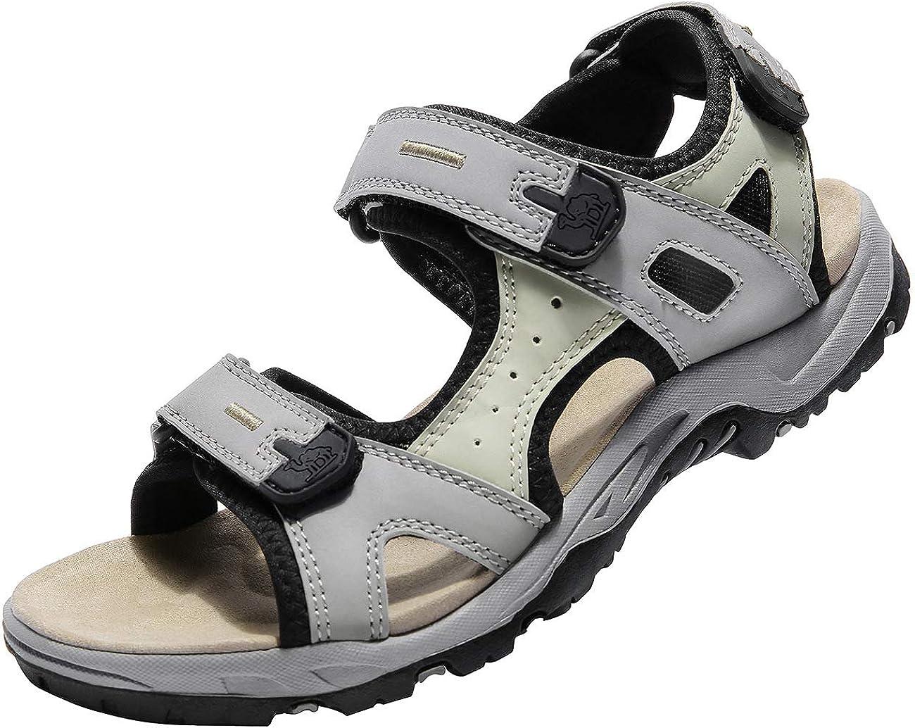 CAMEL CROWN Comfortable Hiking Sandals Popular overseas Waterproof Spor for Women Some reservation