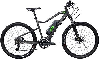 I-bike mtb mud batteria shimano 36 v, 11.6 ah, 417 wh