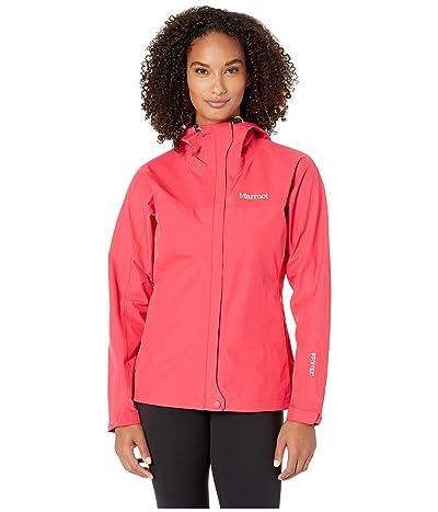 Marmot Minimalist Jacket (Disco Pink) Women