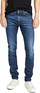 Diesel Men's Thommer Slim Denim Jeans