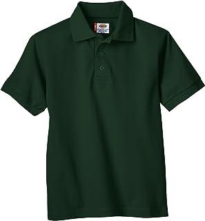 Dickies Boys' Polo Shirt