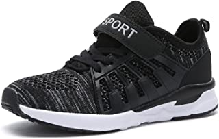 featured product SunSunday Toddler Kid's Breathable Boys Girls Running Shoes