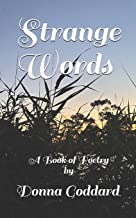Strange Words: A Book of Poetry