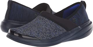 BZees Women's Coco Slip-On Sneaker