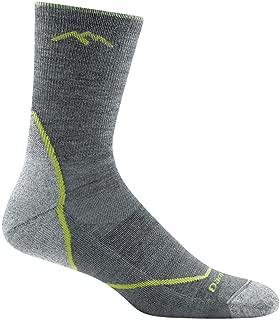 Light Hiker Micro Crew Light Cushion Socks - Men's
