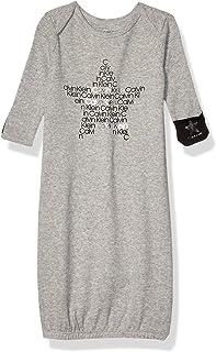 فستان نوم للفتيات من كالفن كلاين