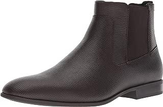 frye seth leather chelsea boot