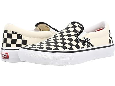 Vans Skate Slip-On (