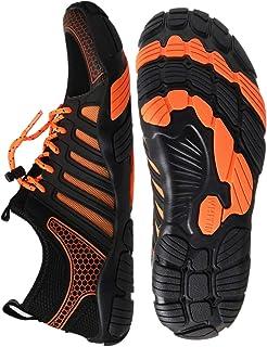 WHITIN Unisex Minimalist Trail Running Shoes - Barefoot Inspired