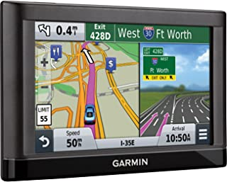 Garmin nvi 55LM GPS Navigators System (Renewed)