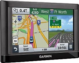 Garmin nvi 55LM GPS Navigators System (Renewed)