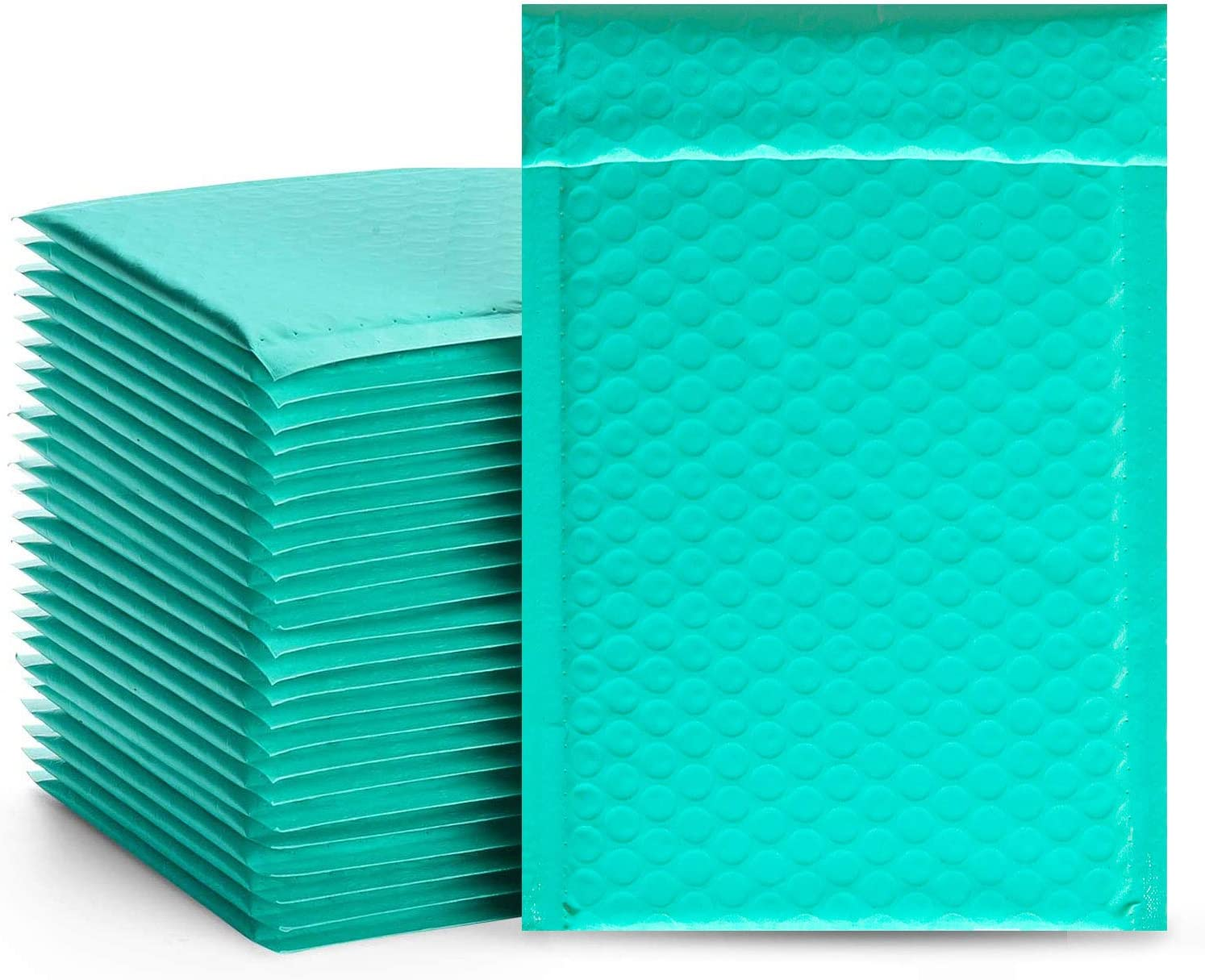 FilmHoo shipfree Poly Bubble Max 84% OFF Mailers 6x10 30 Padded Ship Envelopes Pack