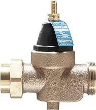 Best industrial pressure regulator valve Reviews