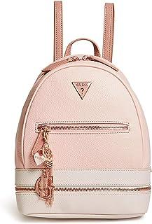 Guess Women's Teyanna Small Backpack - Pink