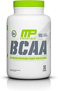 Musclepharm BCAA 3: 1: 2Cápsulas pack de 240
