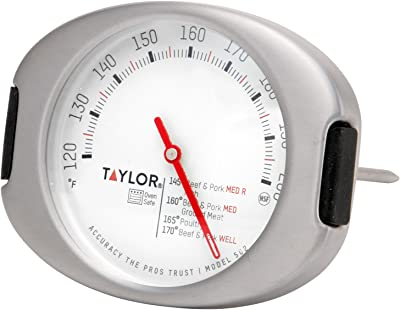 Taylor 502 Connoisseur Line Meat Roasting Thermometer