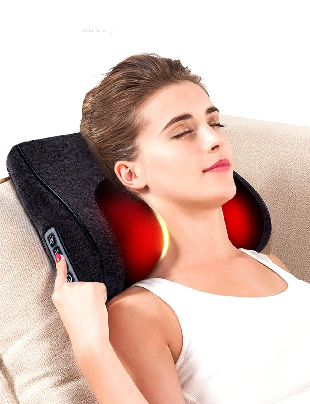 Shiatsu Shoulder Massager Electric Massage