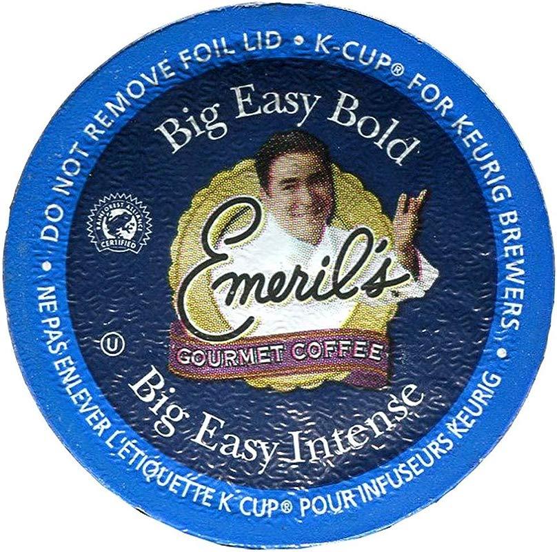 Emeril S Keurig Big Easy Bold K Cups 24 Ct
