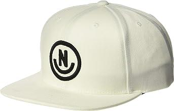 NEFF Men's Daily Smile Adjustable Snapback Hat