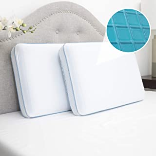 soft tex cool fusion pillow