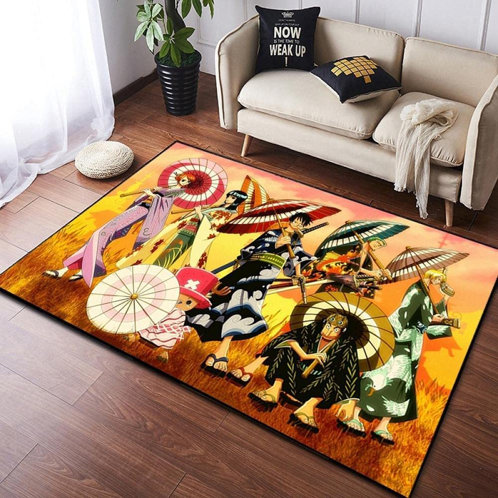 Na_ruto Rug Anime Area Rugs Room for Free Shipping New Living Cheap bargain Bedroom-a_80x16 Boys
