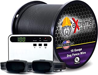 Best electronic dog fence Reviews