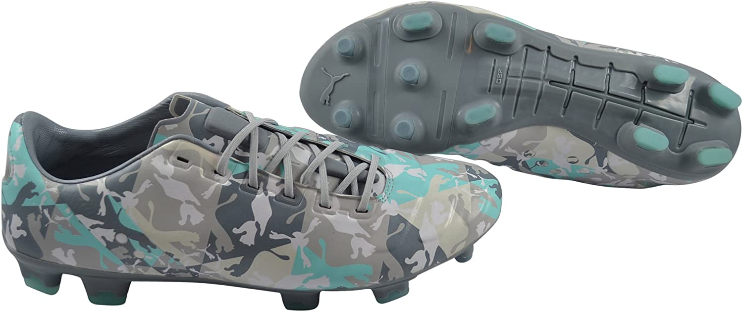 Puma Evopower 1 Camo FG Football Boots